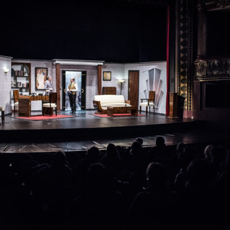 Avec le déconfinement, le théâtre va (enfin) revivre !
